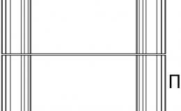 Примеры комбинаций фасадов Тальята 3