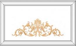фасад для портала c резным декором 716х1197